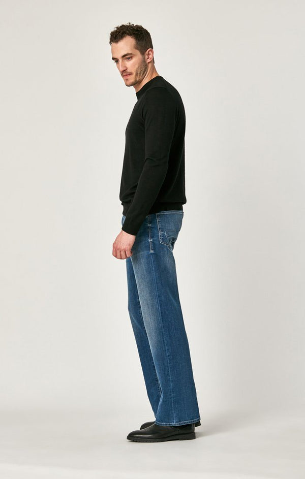 JOSH BOOTCUT IN MID FOGGY WILLIAMSBURG - Mavi Jeans