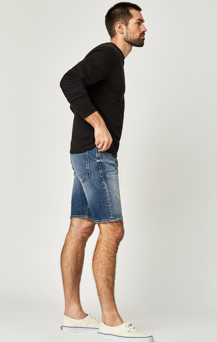 BRIAN SHORTS IN DARK SHADED AUTHENTIC VINTAGE Image 3