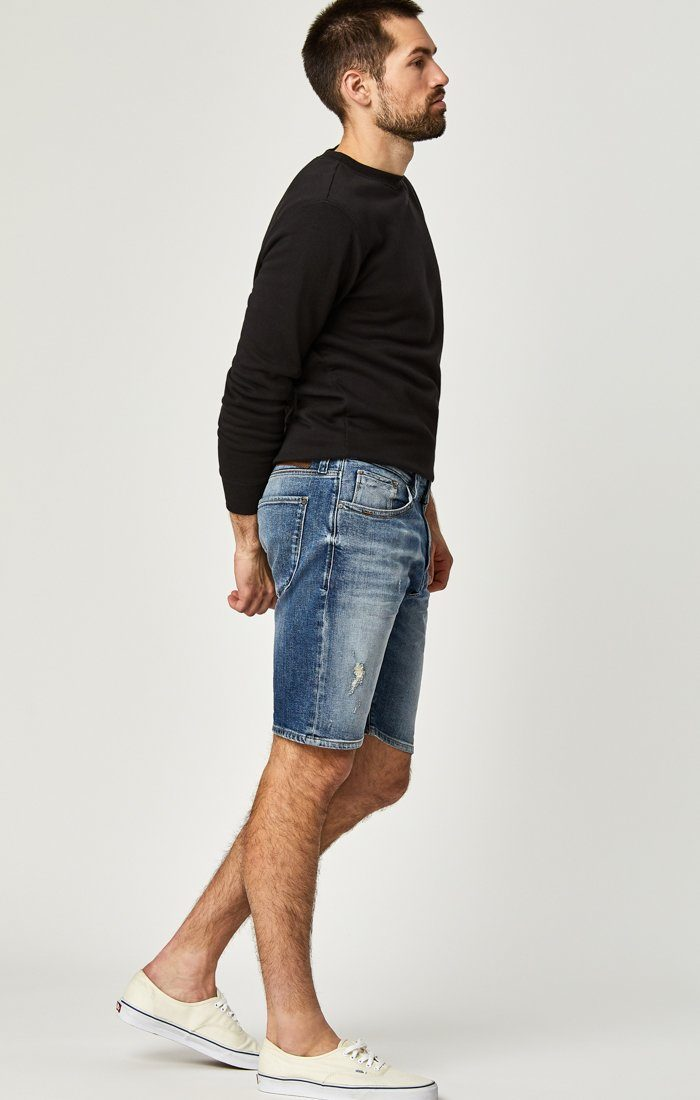 BRIAN SHORTS IN DARK SHADED AUTHENTIC VINTAGE Image 6