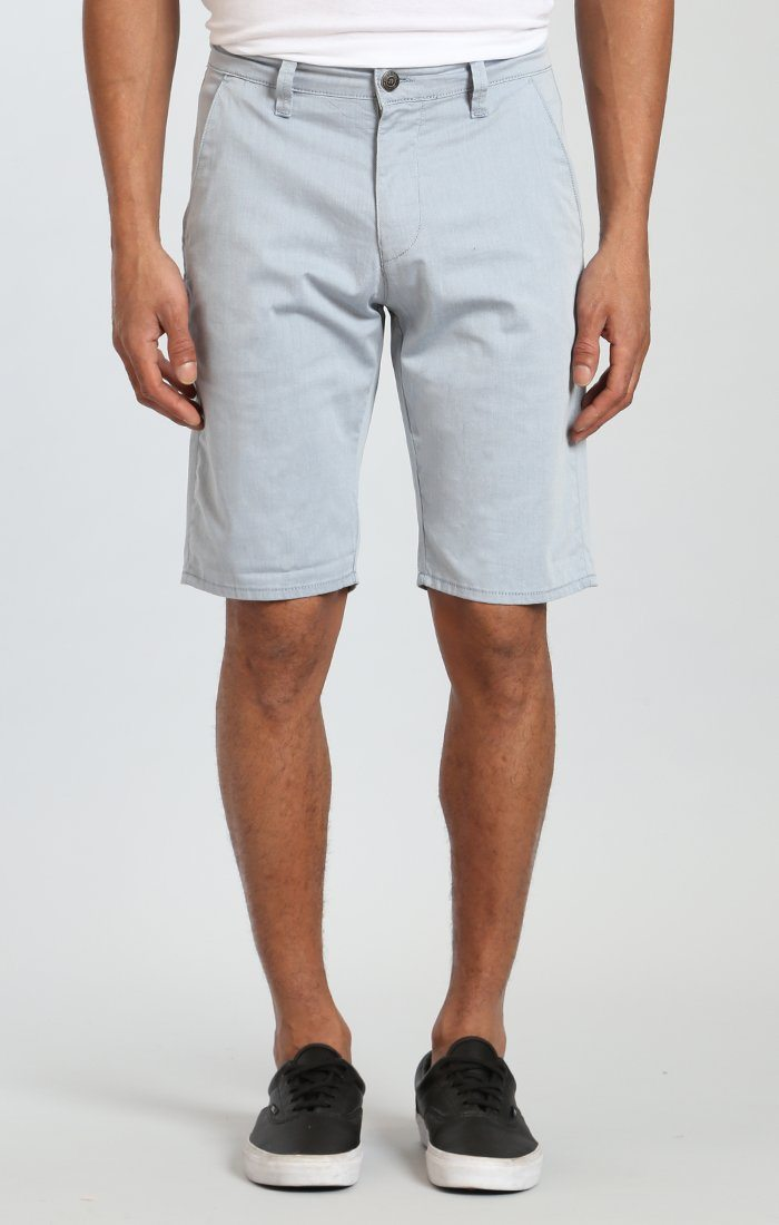 JACOB SHORTS IN BLUE REVERSED