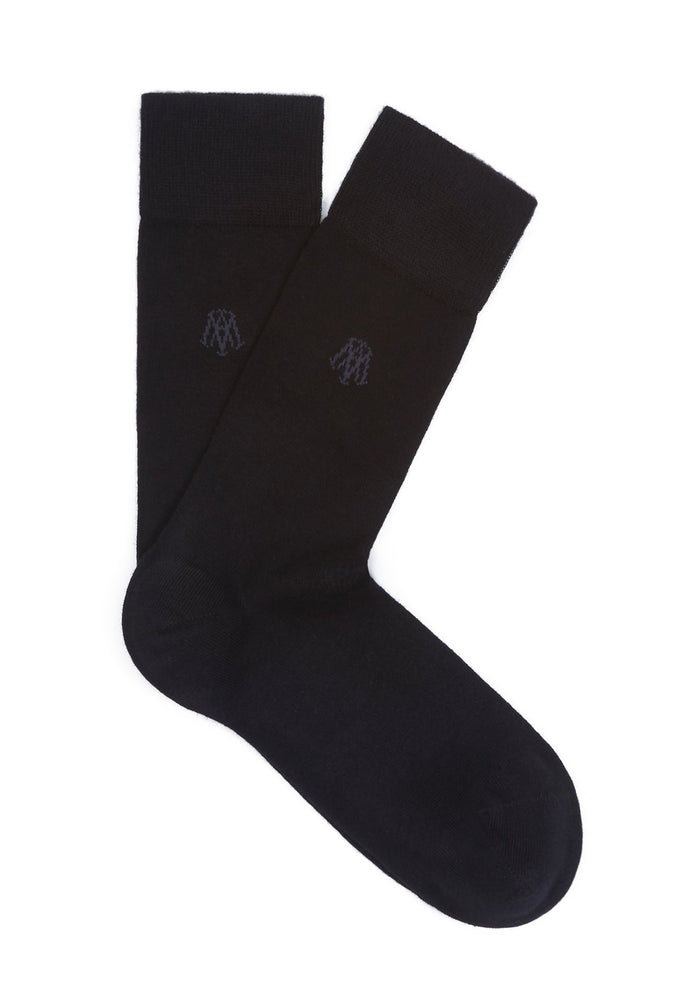 Black Socks - Mavi Jeans