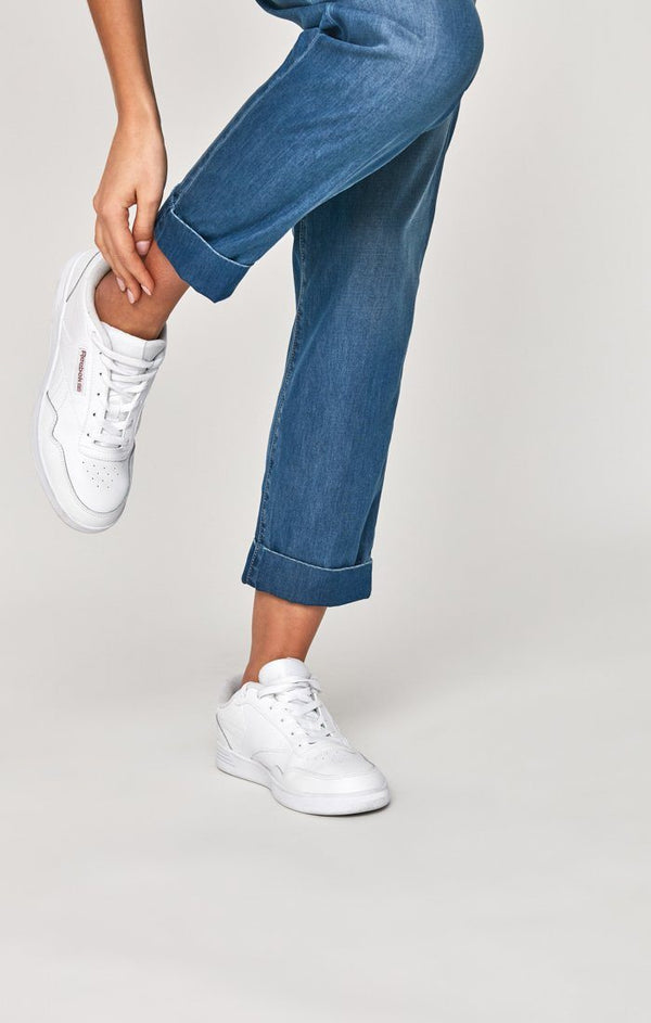 BECCA IN MID SUMMER DENIM - Mavi Jeans
