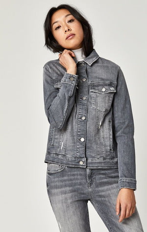 cb2828cdbcc Denim Jackets for Women - Shop Women s Jean Jackets