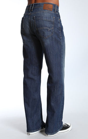 MAX WIDE LEG IN MID RAILTOWN - Mavi Jeans