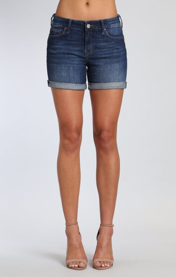 MARLA SHORTS IN DARK - Mavi Jeans
