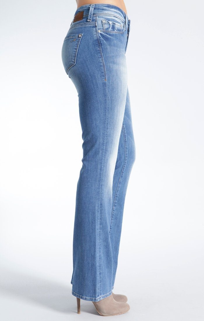 MOLLY CLASSIC BOOTCUT IN LIGHT NOLITA - Mavi Jeans