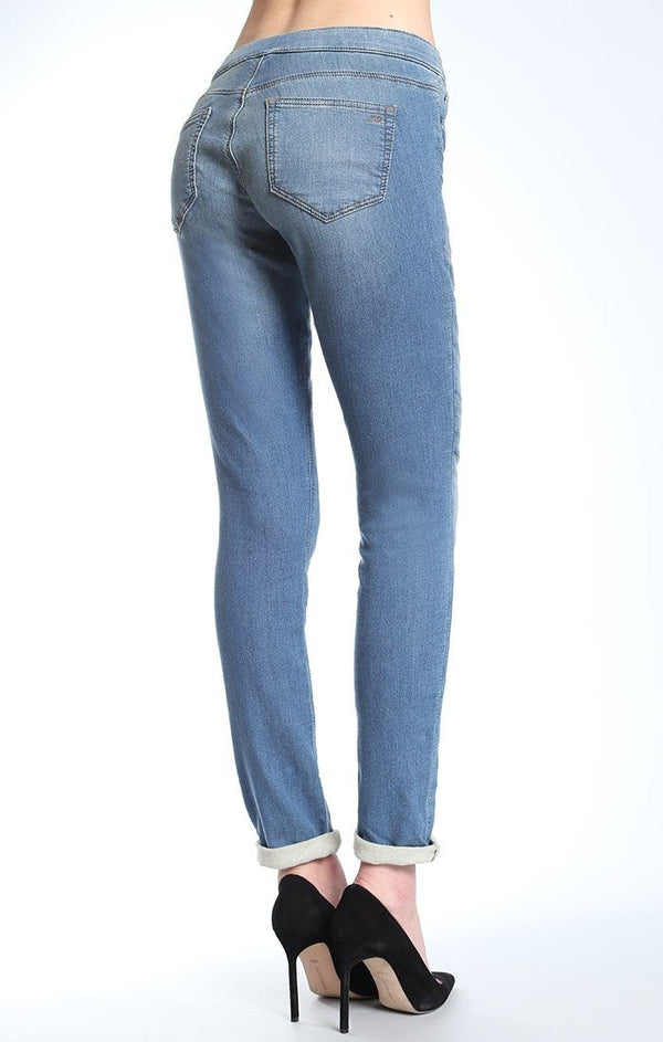 SERENA JOGGER IN LIGHT SPORTY - Mavi Jeans