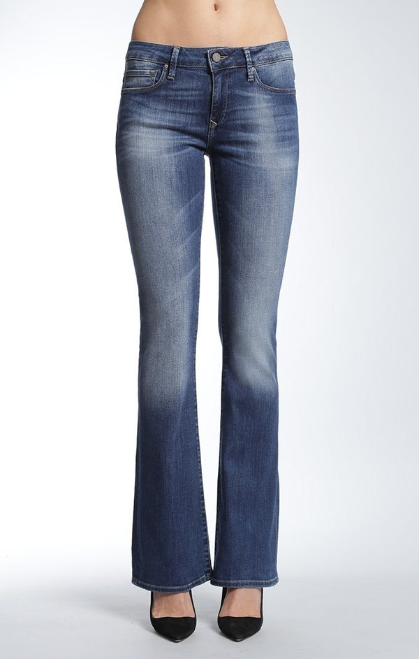 ASHLEY BOOTCUT IN MID TRIBECA - Mavi Jeans