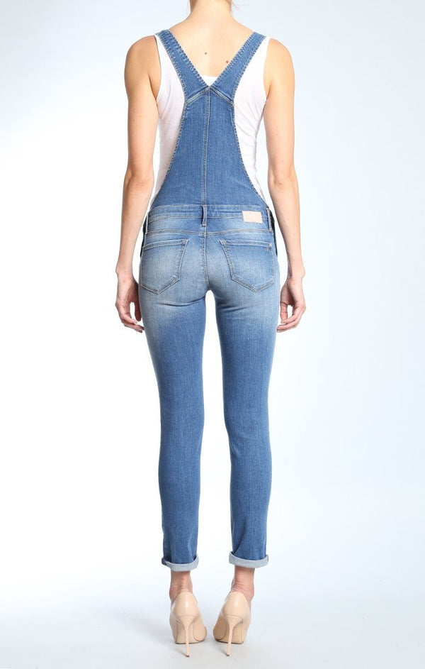 EDERA OVERALL IN LIGHT - Mavi Jeans