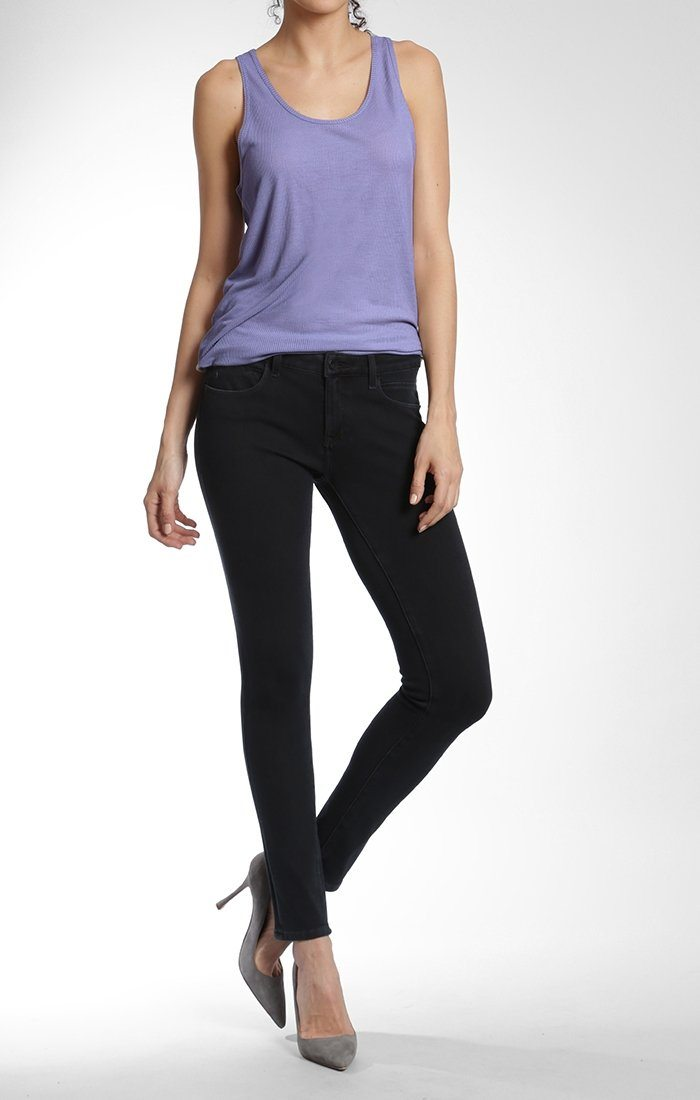 ADRIANA SUPER SKINNY IN MIDNIGHT MOVE