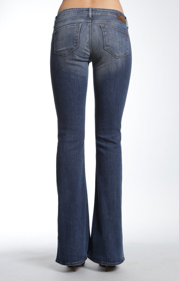 PEACE FLARE IN SHADED TRIBECA - Mavi Jeans