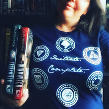 Initiate Complete Shirt-- Truthwitch