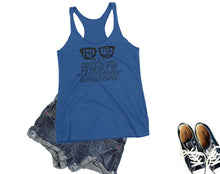 Nerd Love Tank-- Mortal Instruments