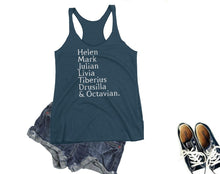 Blackthorn Children Tank-- Dark Artifices