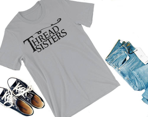 Thread Sisters Shirt-- Truthwitch