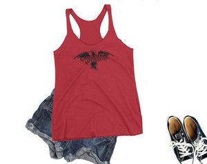 No Mourners, No Funerals Tank Top-- Six of Crows