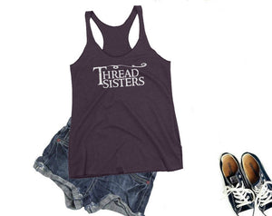 Thread Sisters Tank Top-- Truthwitch