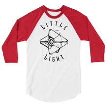Little Light Raglan- Destiny