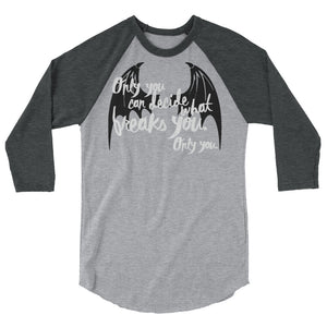 What Breaks You Raglan-- A Court of War and Ruin