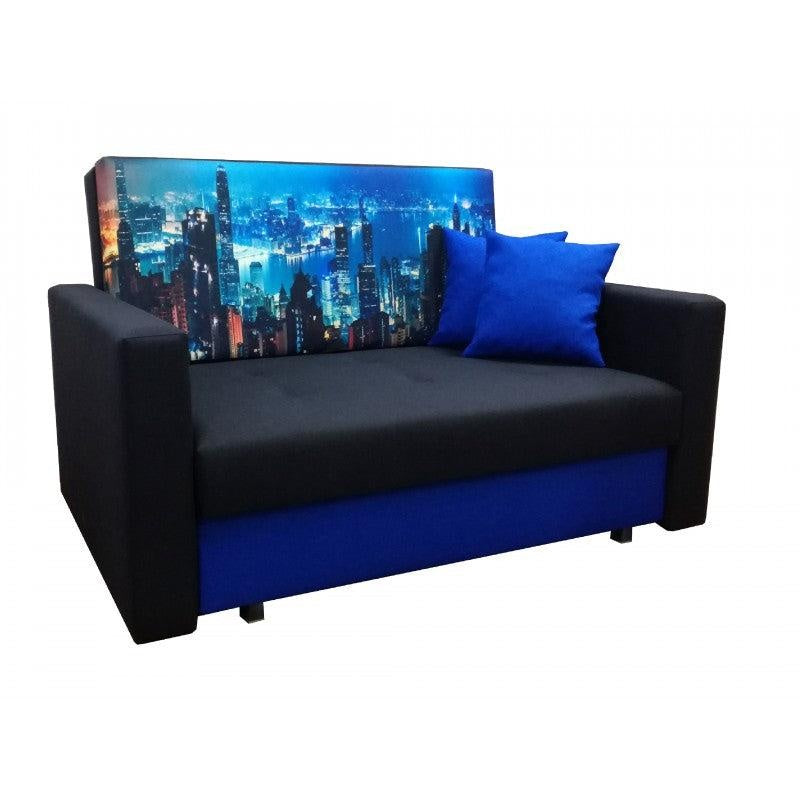 2 SEATER SOFA BED ANTEK PHOTO, SOFA BEDS, 2 SEATER ANTEK, Anna Furniture  - Anna Furniture