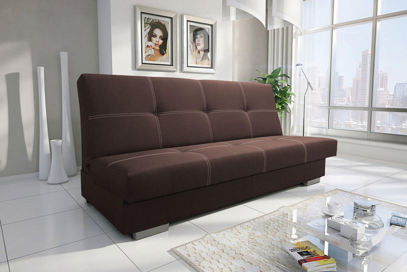 SINGLE SOFA BED ANTEK, SOFA BED, SINGLE ANTEK, Anna Furniture  - Anna Furniture