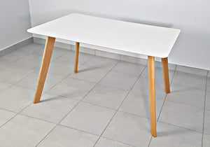 Dining table 80 x 120 cm, , Anna Furniture, Anna Furniture  - Anna Furniture