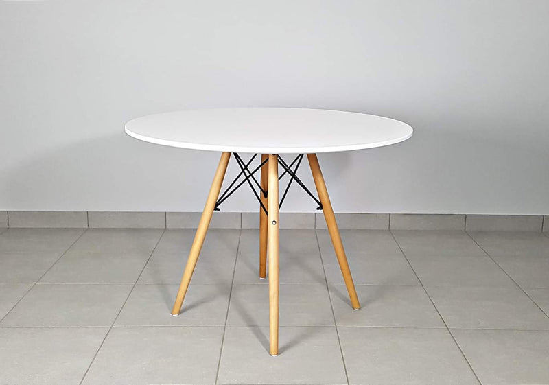 Round dining table, , Anna Furniture, Anna Furniture  - Anna Furniture