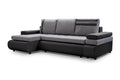CORNER SOFA BED MAXI 241CM - Anna Furniture