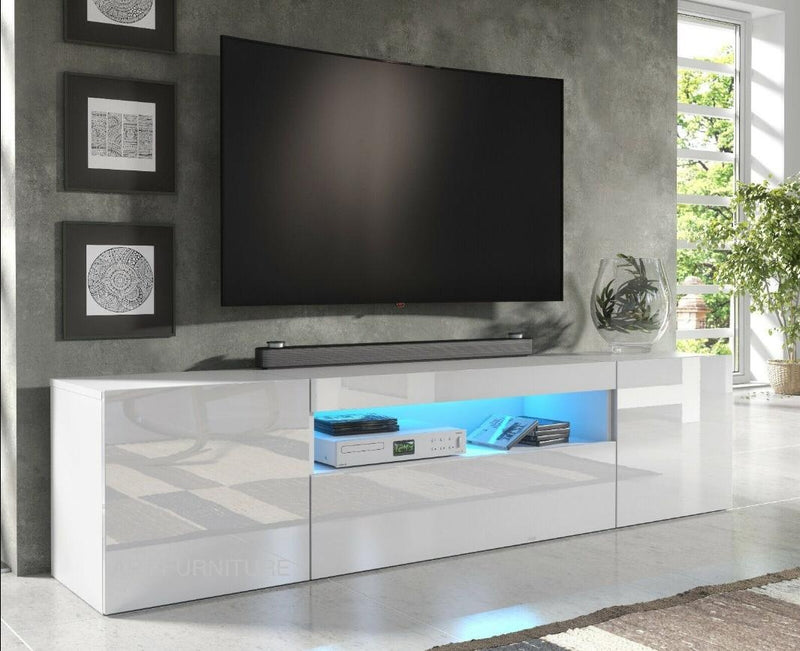 TV STAND SAMBA 200CM - Anna Furniture