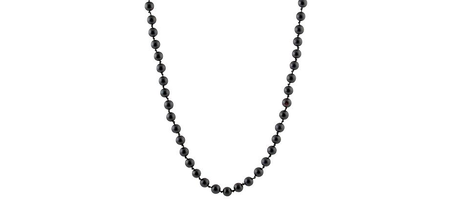 Mens Onyx Necklaces