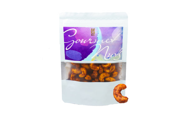 Chilli Lime Cashews