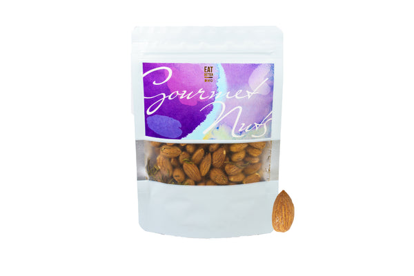 Rosemary Thyme Black Pepper Sea Salt Almonds