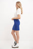 Ease In To Comfort Stretchable Above The Knee Pencil Skirt 19