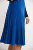Bell Shaped Long Skirt with Flippy Flare