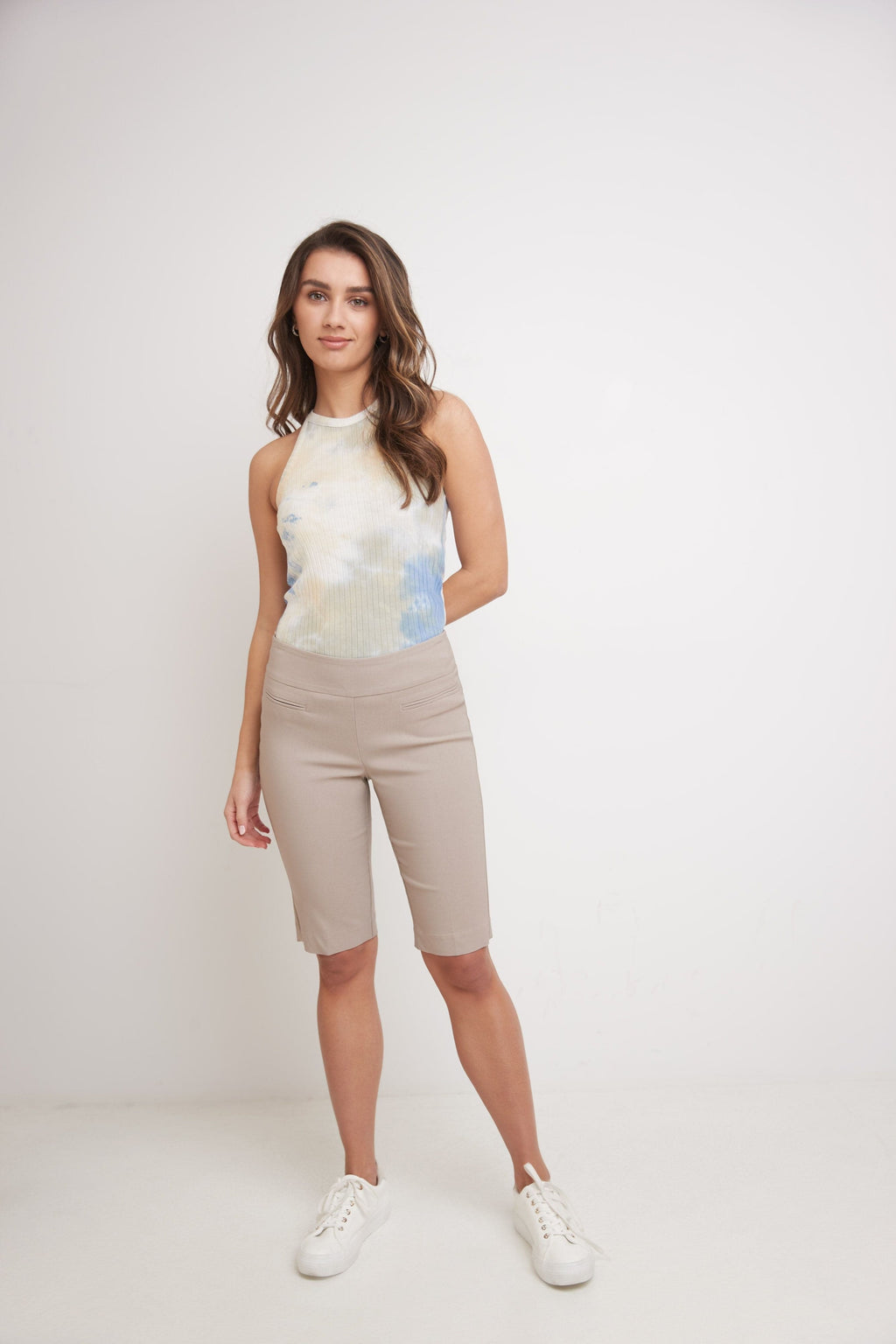 Ease into Comfort Fit Pull-On Modern 12