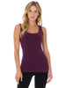 Comfy Collection Sleeveless Knit Business Casual Top