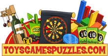 Toys Games Puzzles
