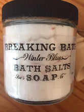 'Breaking Bath' Bath Salts