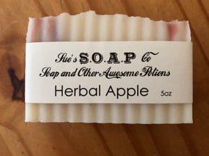 Herbal Apple
