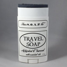Travel Soap Various Scents