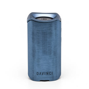 Vaporizador DaVinci IQ2 color azul - Tienda online House of Weed Chile