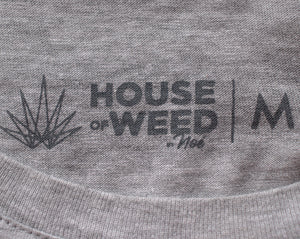 Polera ''Banda'' - House of Weed