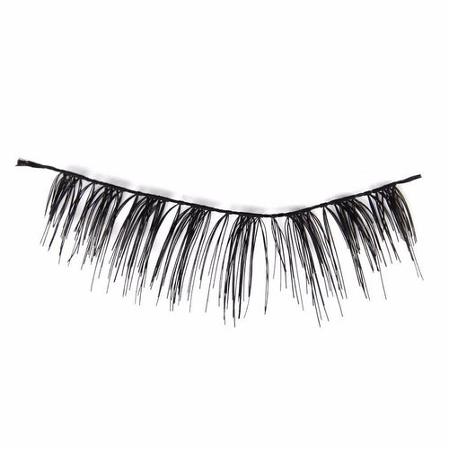 Long and luscious eyelash extensions. 10 Pairs!
