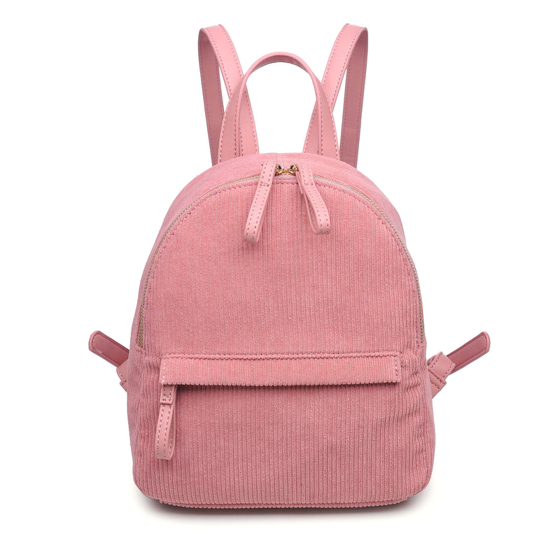 Spice Corduroy Backpack, Urban Expressions