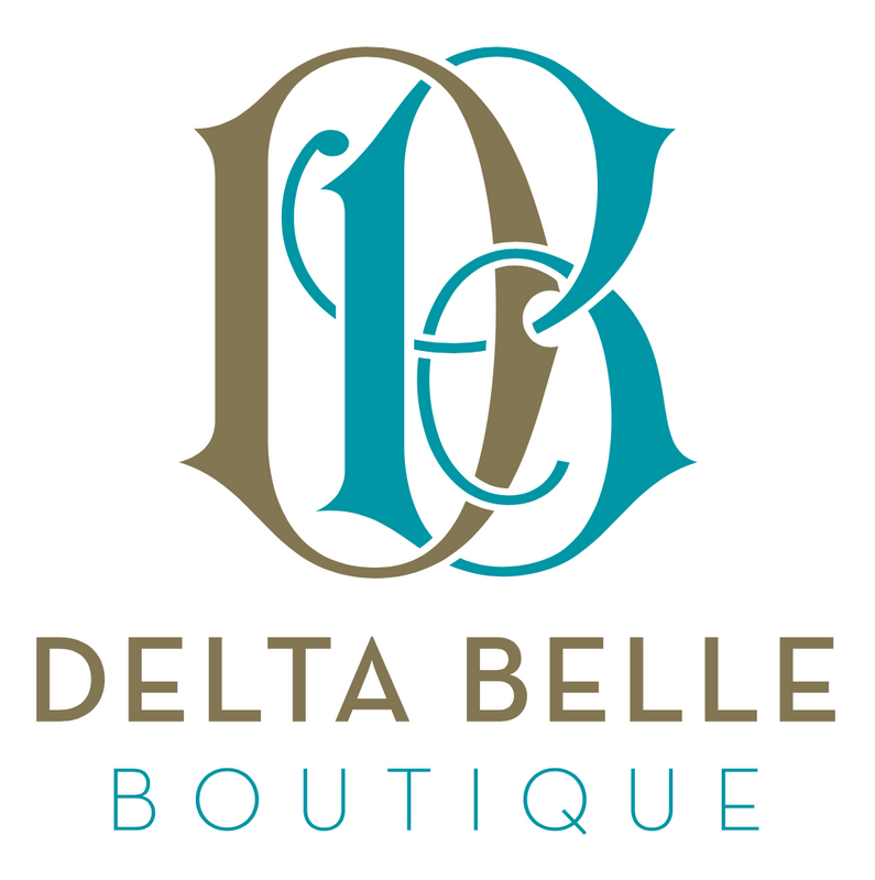 The Delta Belle Boutique Gift Card