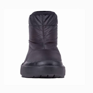 Women's OOmg Bootie Black