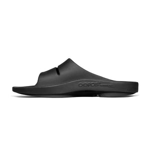 Women's OOahh Slide Black