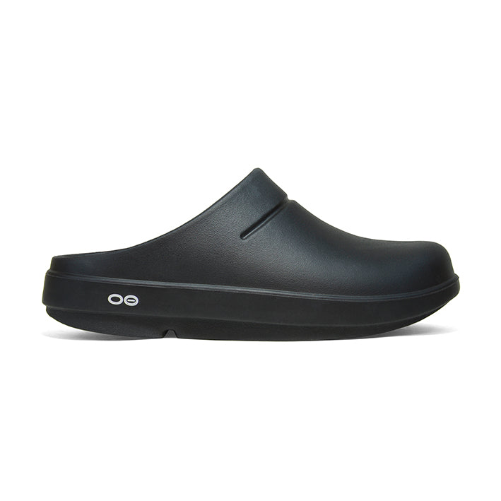Women's OOcloog Black