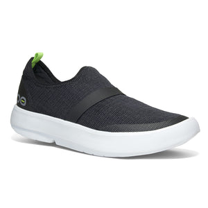 Women's OOmg Low White Black