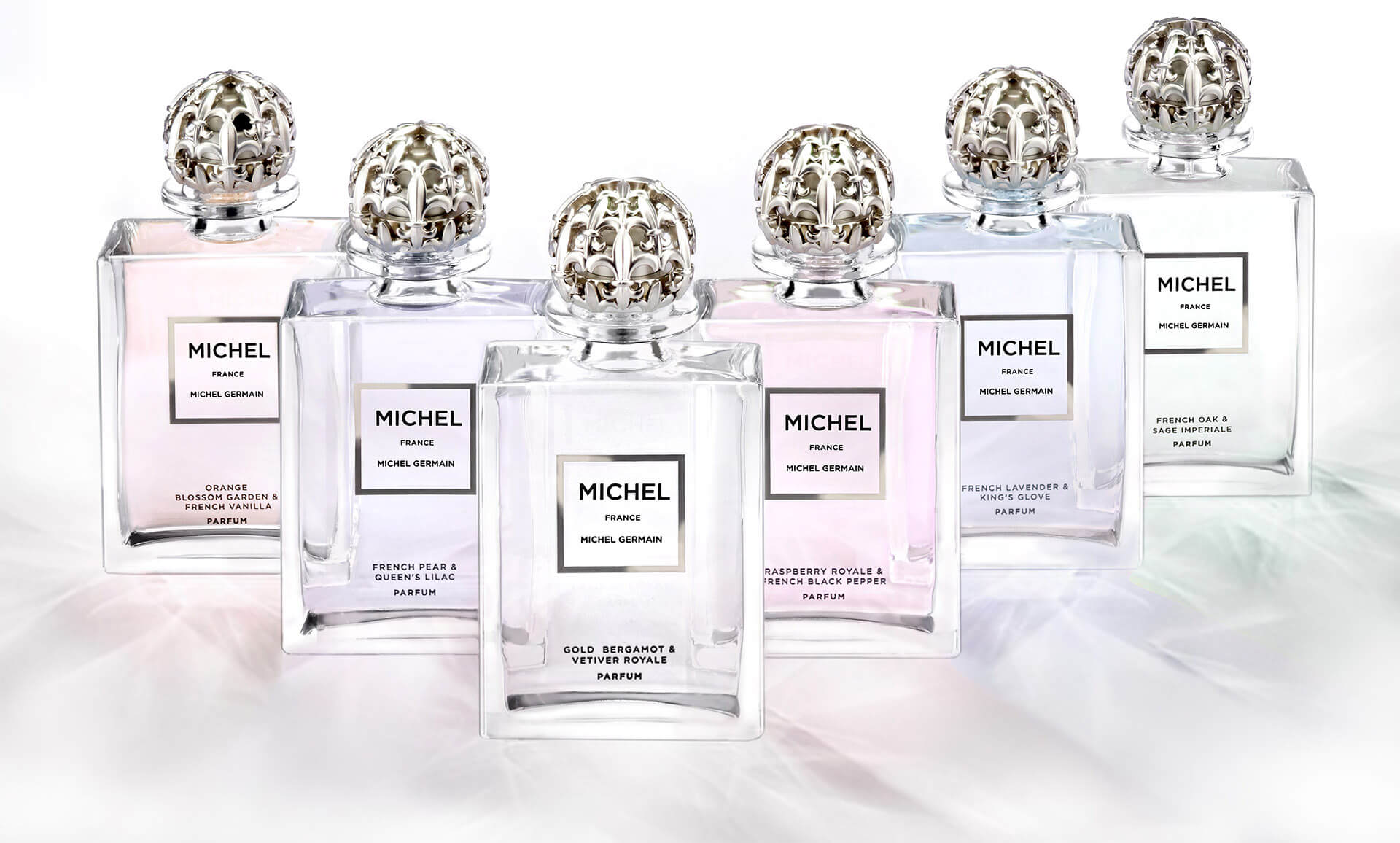 Michel Collection